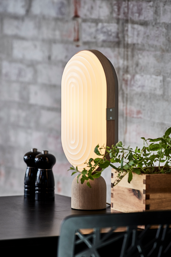 ARC Nordic Bordlampe