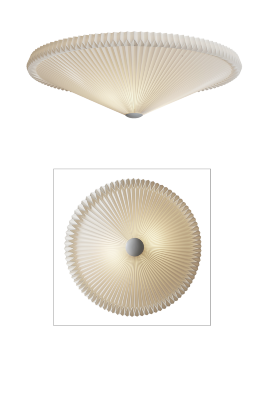 LE KLINT Model 26-70 Loftslampe