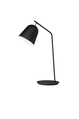 CACHÉ Bordlampe Sort