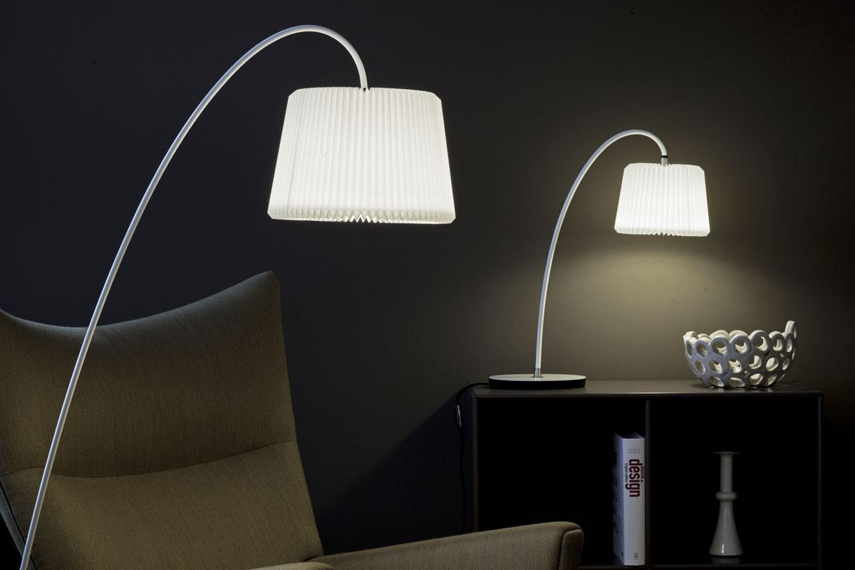 Gulv lampe – astric